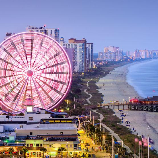 Condo-World: Myrtle Beach Condos