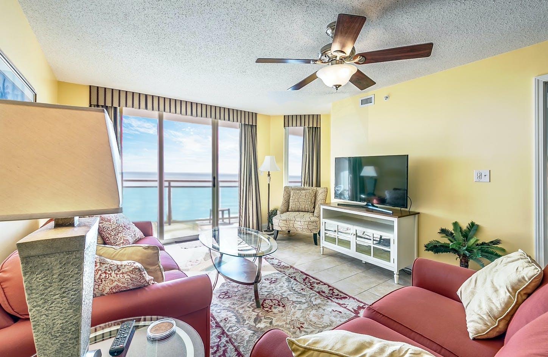 Bahama Sands - 704 | Myrtle Beach Condos & Vacation Rentals