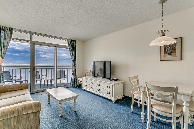 Bay Watch Resort 1718 Myrtle Beach