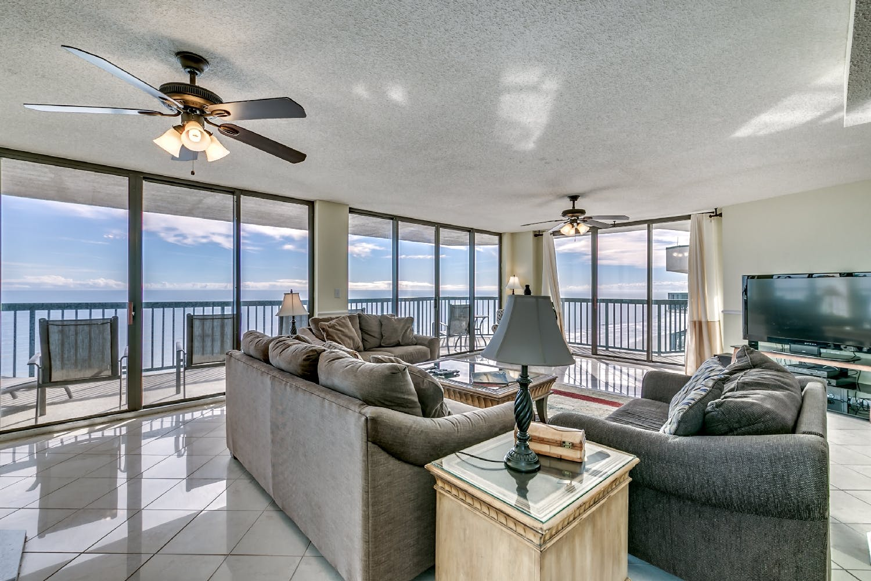 Ocean Bay Club - 1701-PH | Myrtle Beach Condos & Vacation Rentals