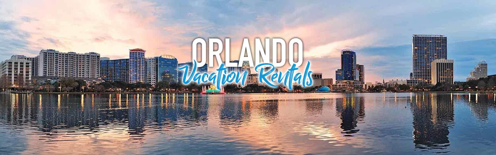 Orlando Vacation Rentals   Orlando Condo Rentals