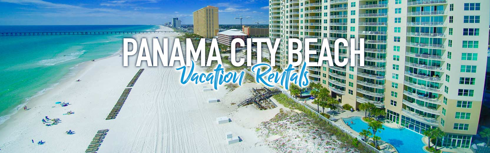 Panama City Beach Condos Panama City Beach Vacation Rentals