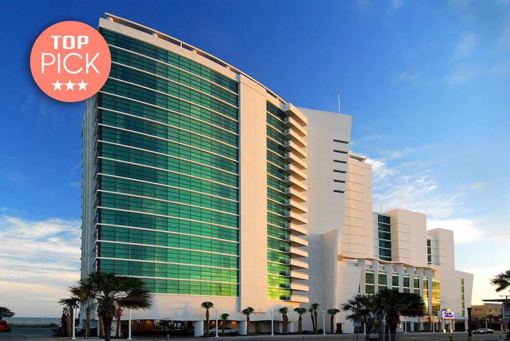 Sandy Beach Resort 3 Bedroom Oceanfront Deluxe Condo Palmetto Myrtle Beach Condos Vacation Rentals