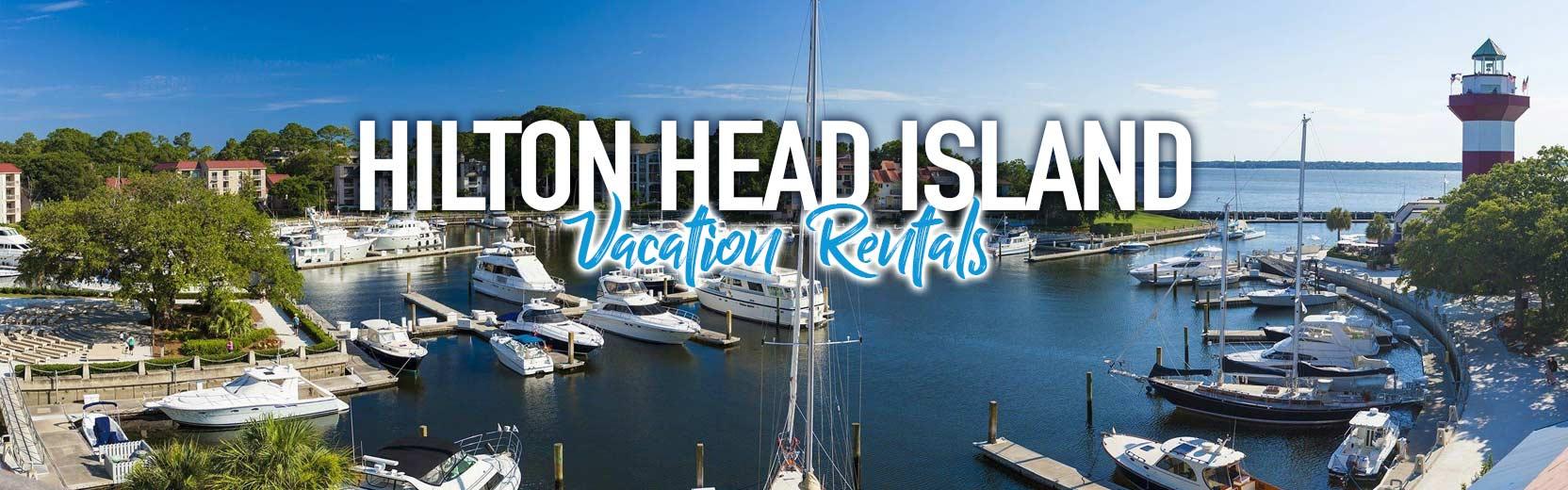 Hilton Head Island Vacation Rentals And Condos Condo World