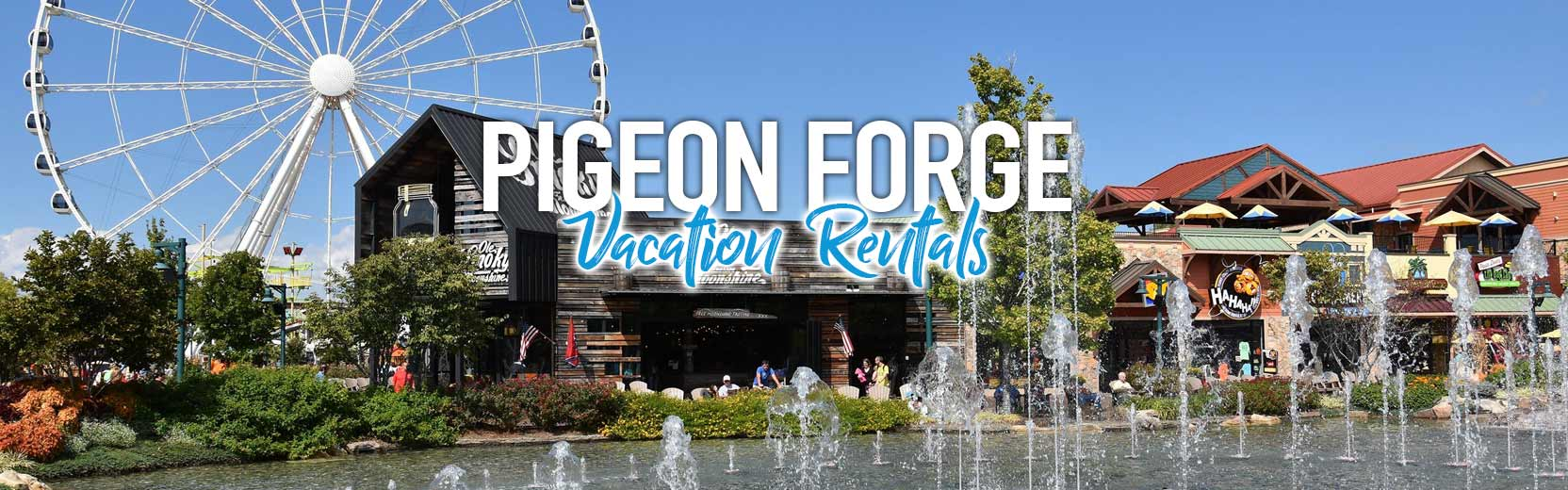 Pigeon Forge Cabin Rentals Condo Rentals Pigeon Forge Tn
