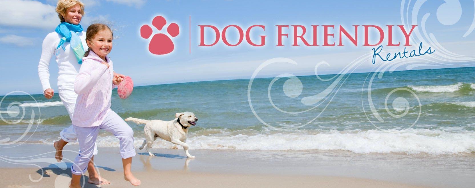 Pet Friendly Vacation Rentals in Myrtle Beach